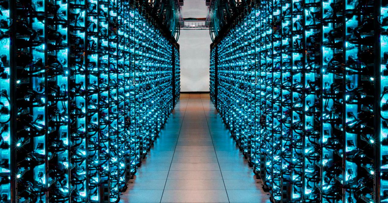 Servicios de Redes e Internet